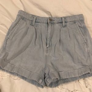 Women's GAP High Rise Shorts